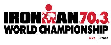 Ironman 70.3 Worldchampionship Nice