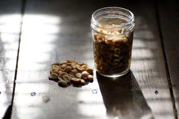 ピーナッツ アレルゲン免疫療法