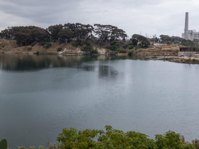 swim lagoon